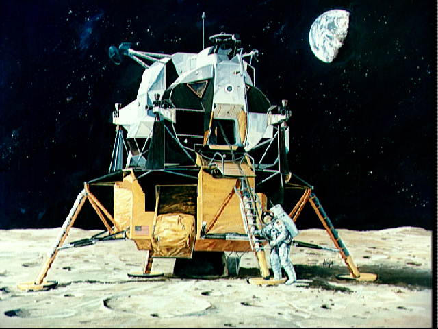 a short history of apollo 11 and the lunar landing mission The apollo lunar-landing program ends this-day-in-history/last-lunar-landing-mission-ends the moon and safely returning him to earth with apollo 11.